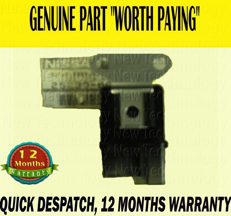 GLOW PLUG RELAY GENUINE PART FITS PATHFINDER 2.5TD R51 YD25DDTi 01/2005>
